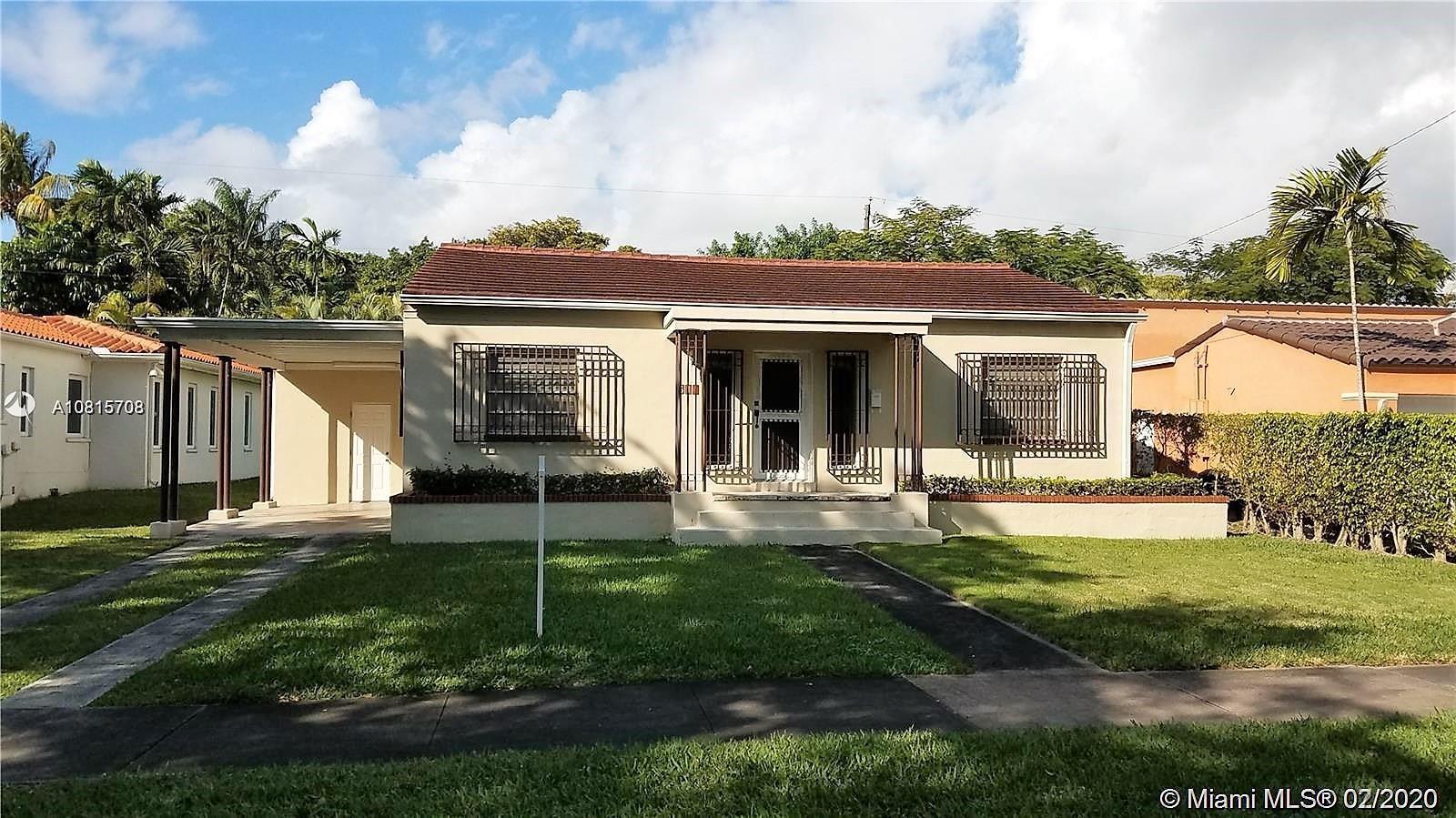611  Zamora Ave  For Sale A10815708, FL