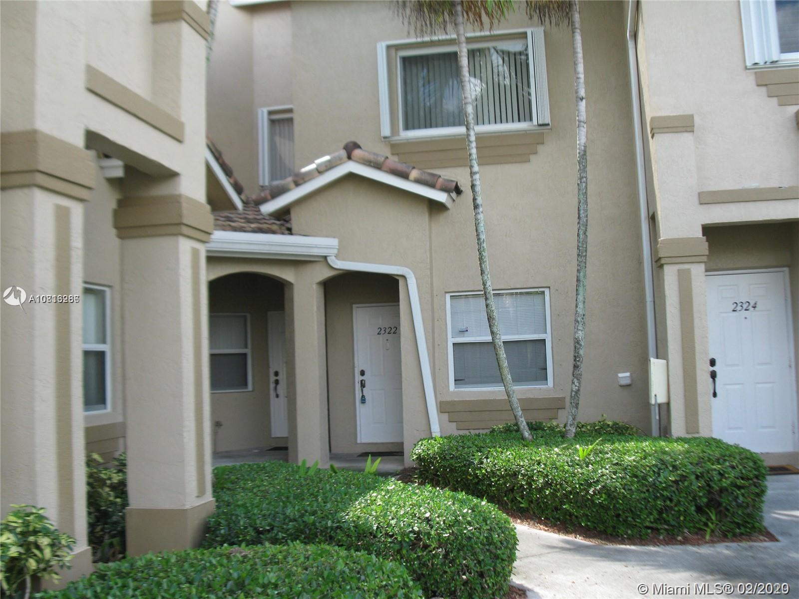 2322 SE 23rd Ave #2322 For Sale A10816266, FL