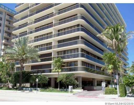 9455  Collins Ave #703 For Sale A10816269, FL