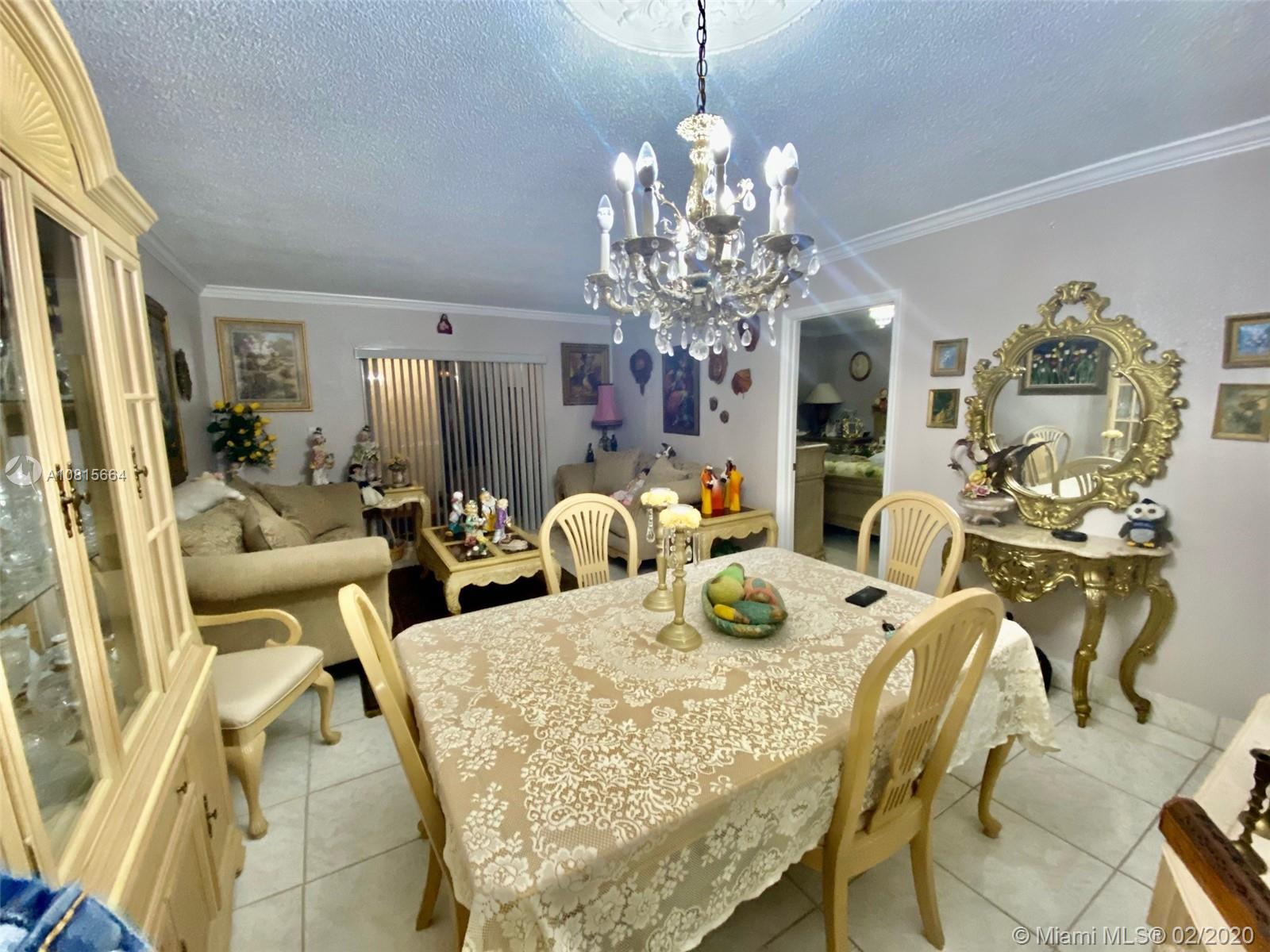 1855 W 62nd St #E131 For Sale A10815664, FL