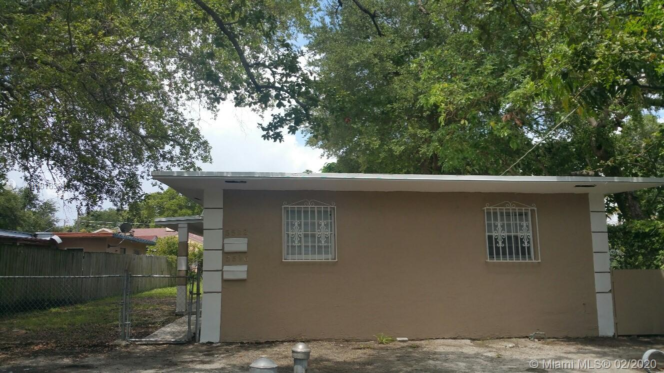 5526 NW 4th Ave #1 For Sale A10816331, FL