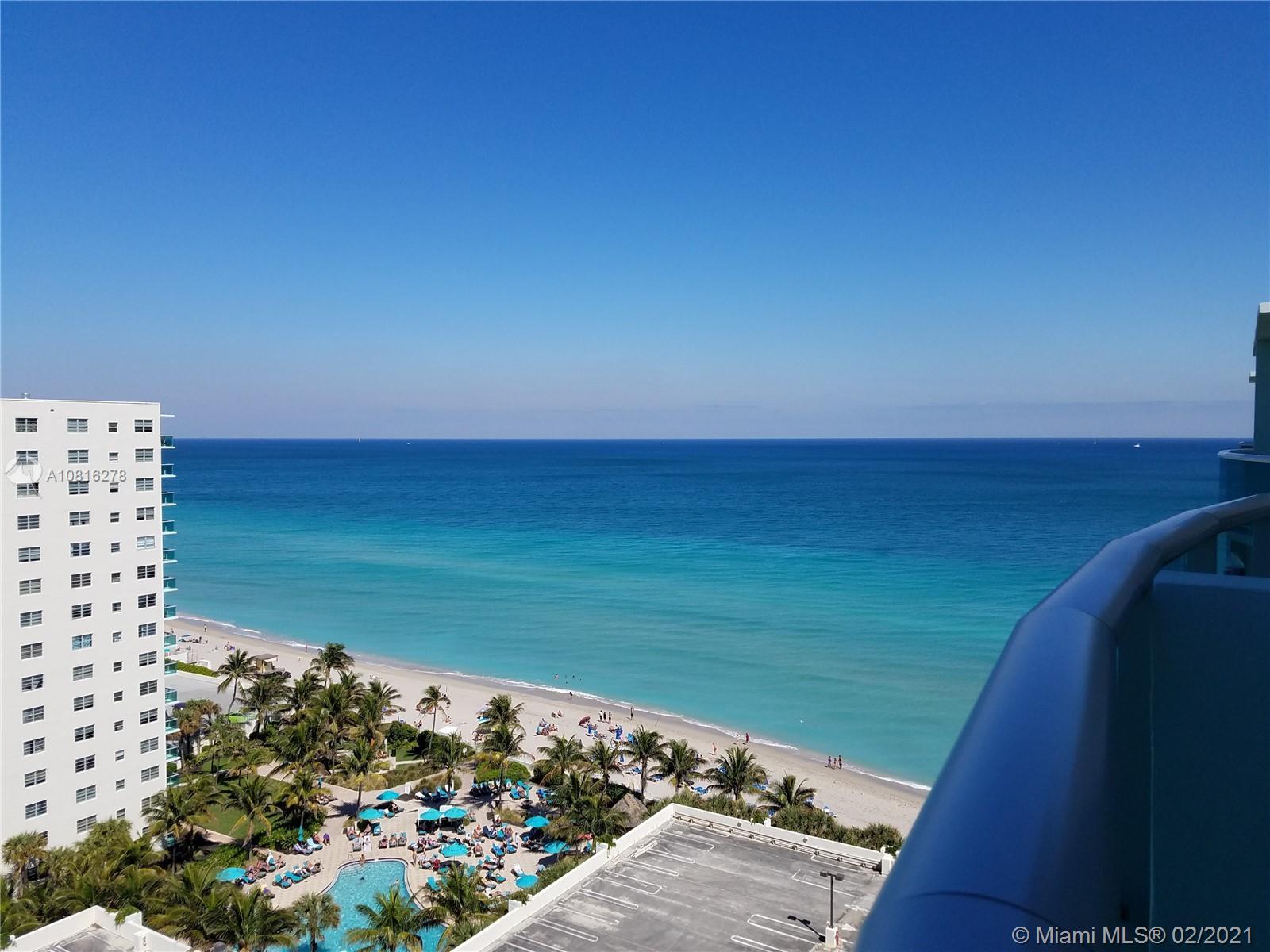 3901 S Ocean Dr #PH16A For Sale A10816278, FL