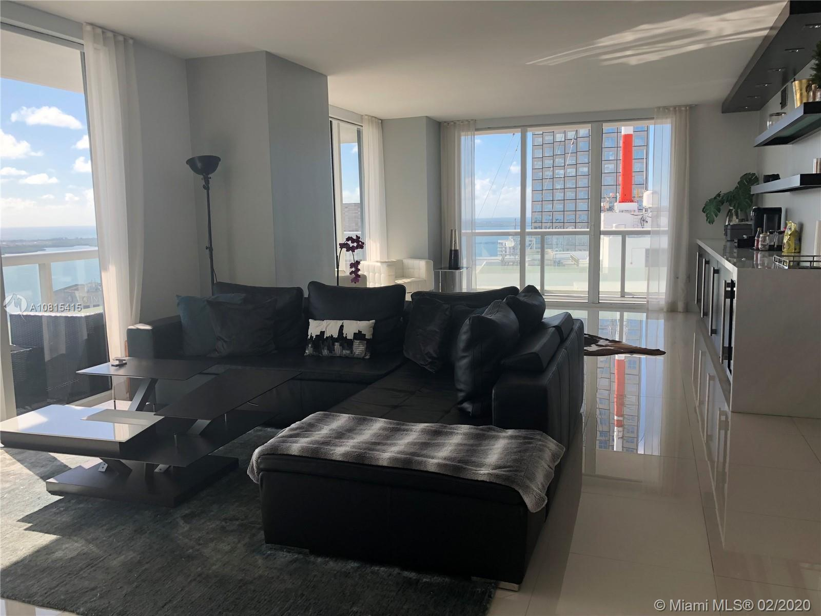 50  Biscayne Blvd #4810 For Sale A10815415, FL