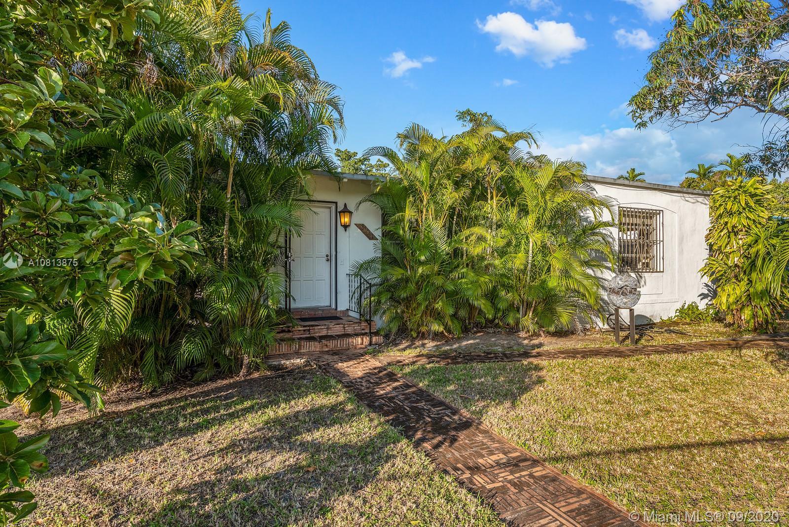 201 NE 46th St  For Sale A10813875, FL