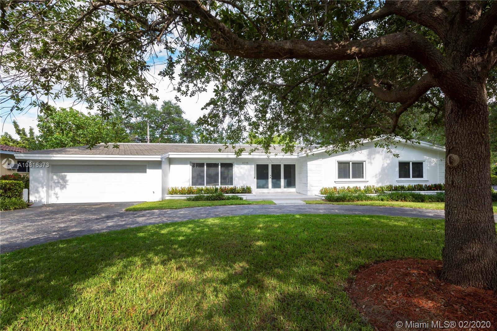 4225  Toledo St  For Sale A10816373, FL