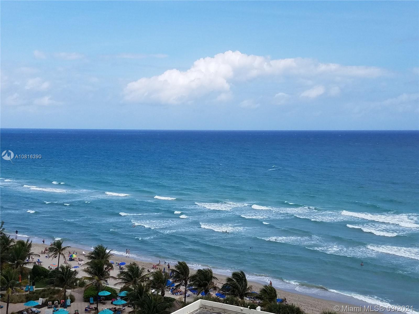 3901 S Ocean Dr #12B For Sale A10816390, FL