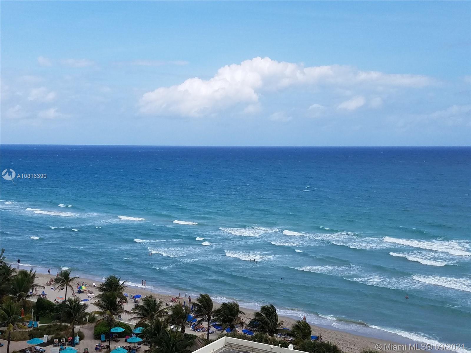 3901 S Ocean Dr #12B For Sale A10816390, FL