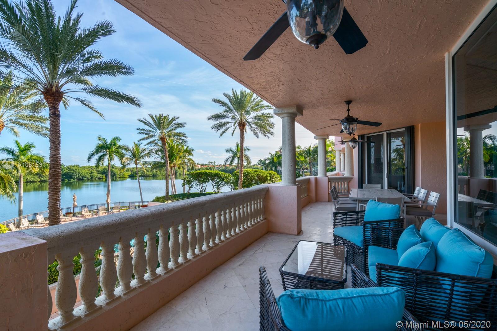 13627  Deering Bay Dr #202 For Sale A10815317, FL