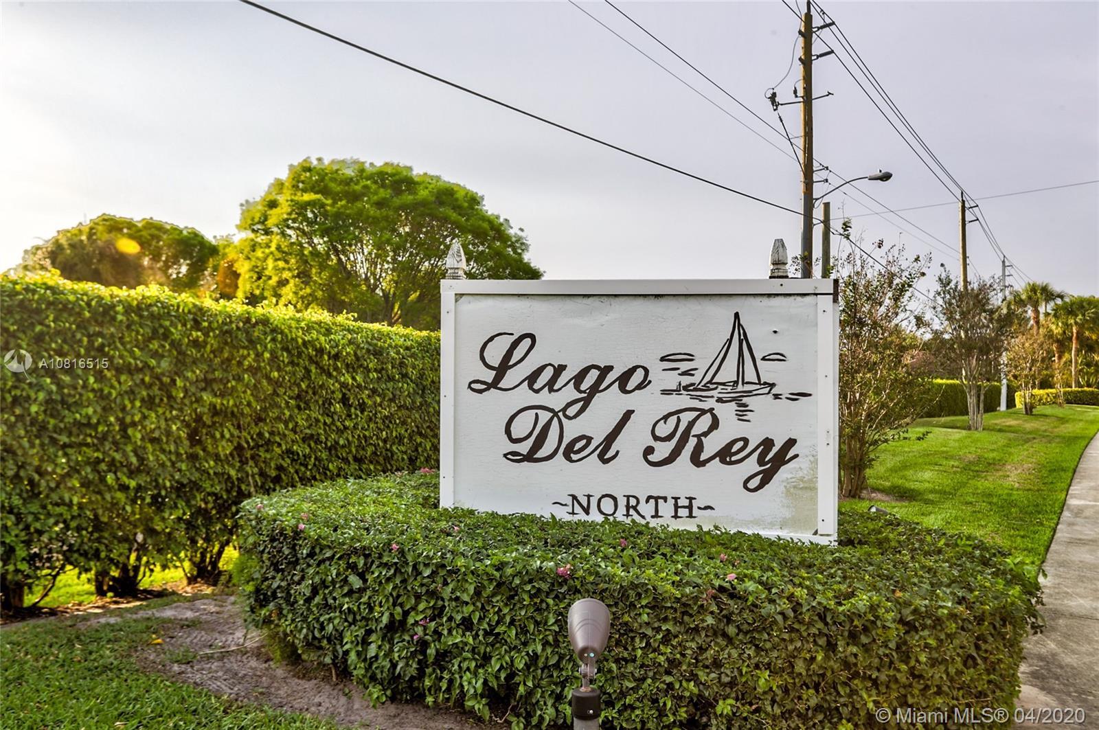 712 Lago Rd 712, Delray Beach, FL 33445