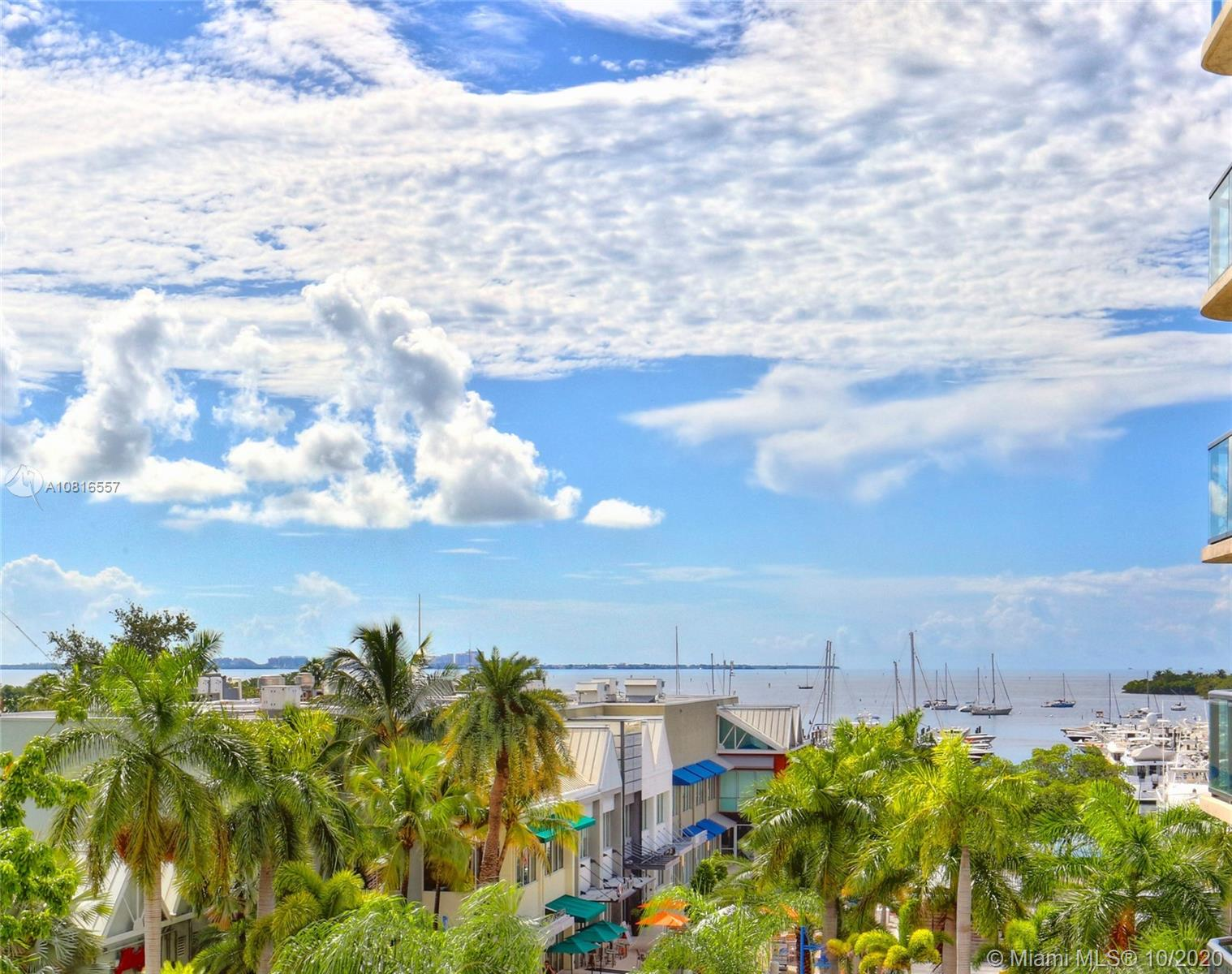 2575 S Bayshore Dr #6B For Sale A10816557, FL