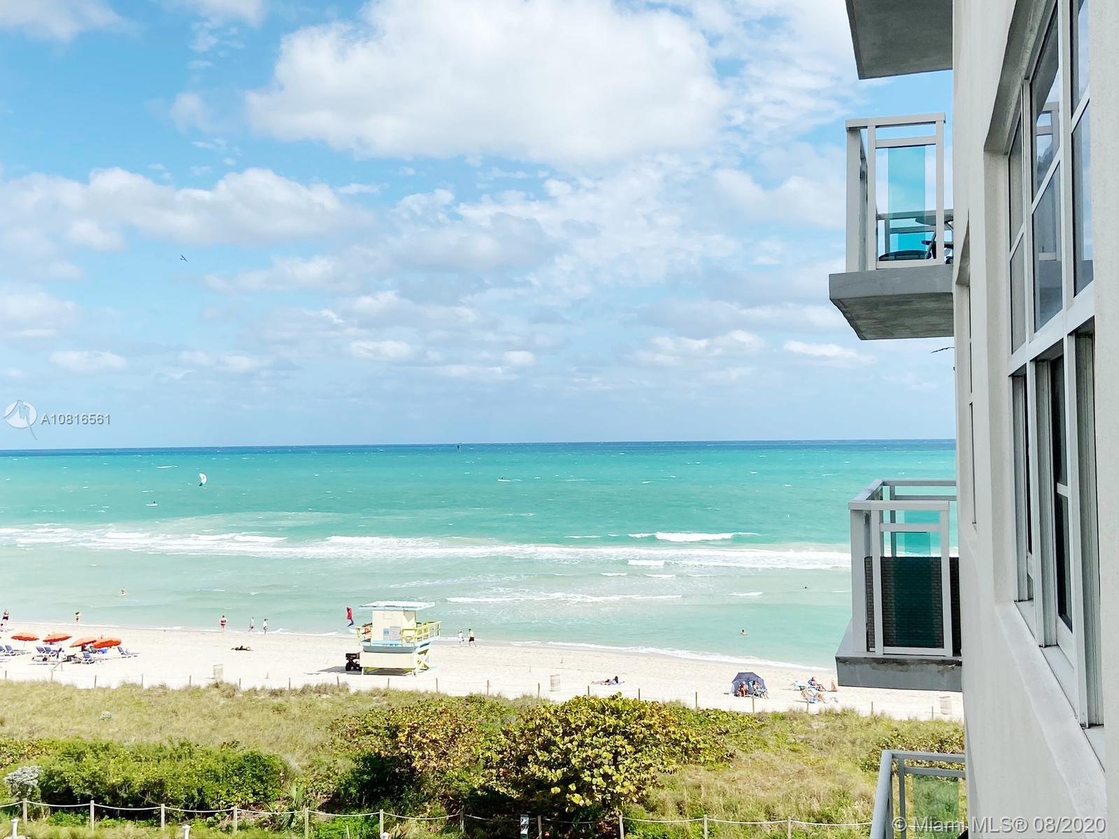 6917  Collins Ave #706 For Sale A10816561, FL