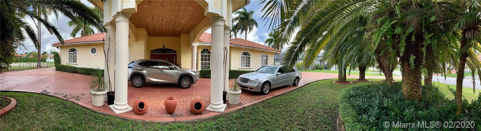 13961 SW 14th St  For Sale A10816578, FL