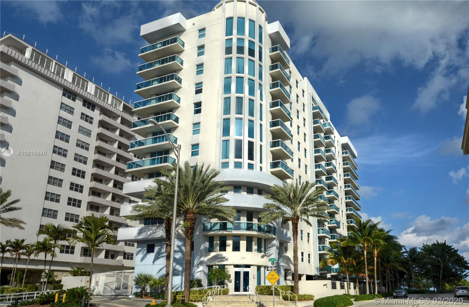 9201  Collins Ave #826 For Sale A10816640, FL