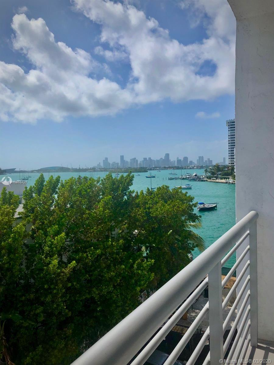 1450  Lincoln Rd #508 For Sale A10816727, FL
