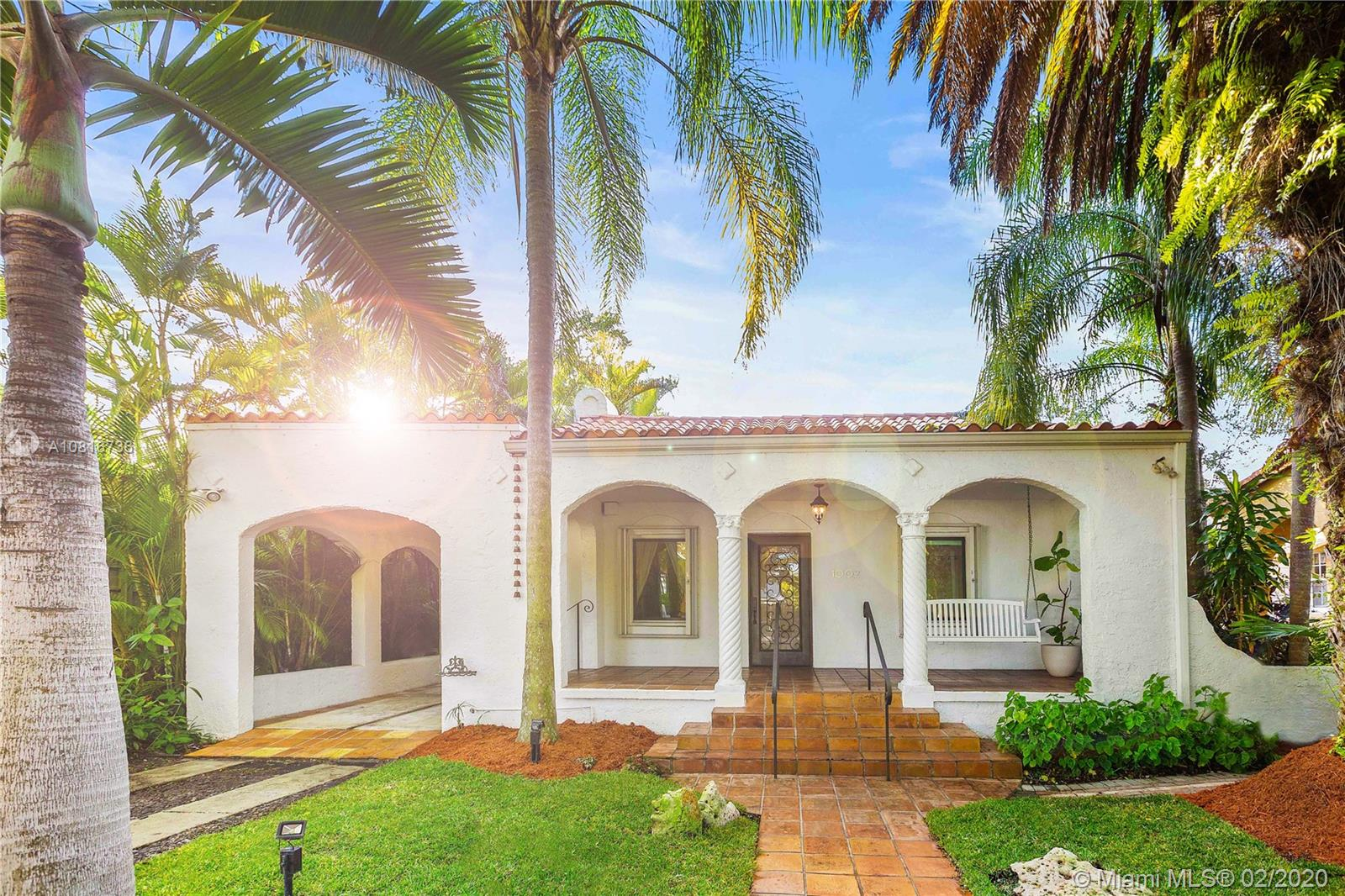 1002  Madrid St  For Sale A10816736, FL