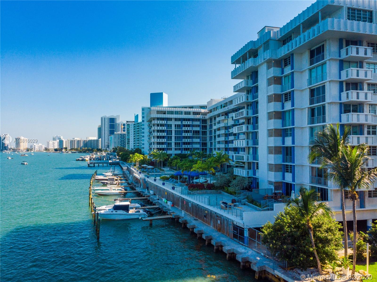 800  West Ave #904 For Sale A10816029, FL