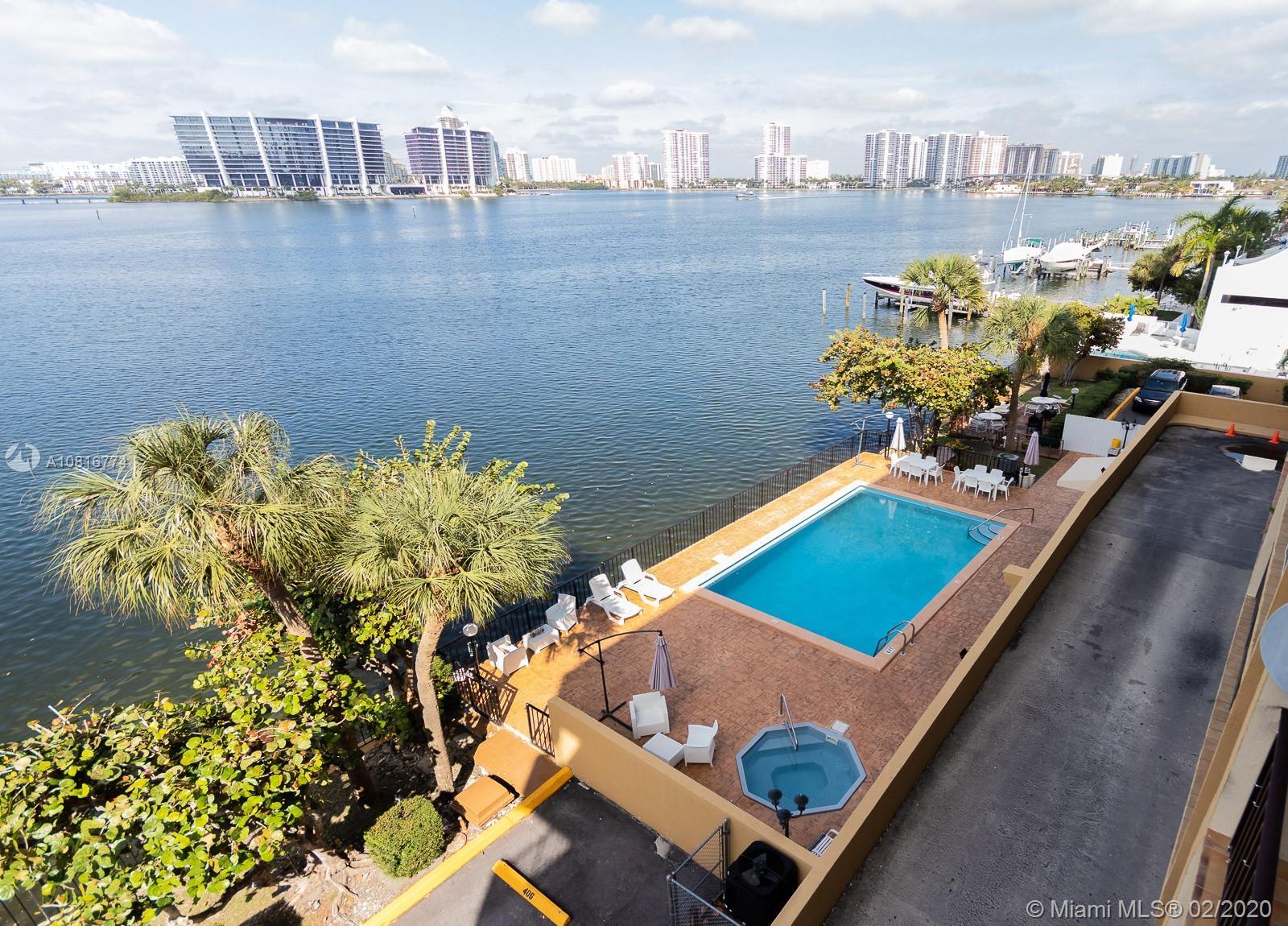 17878 N Bay Rd #402 For Sale A10816774, FL