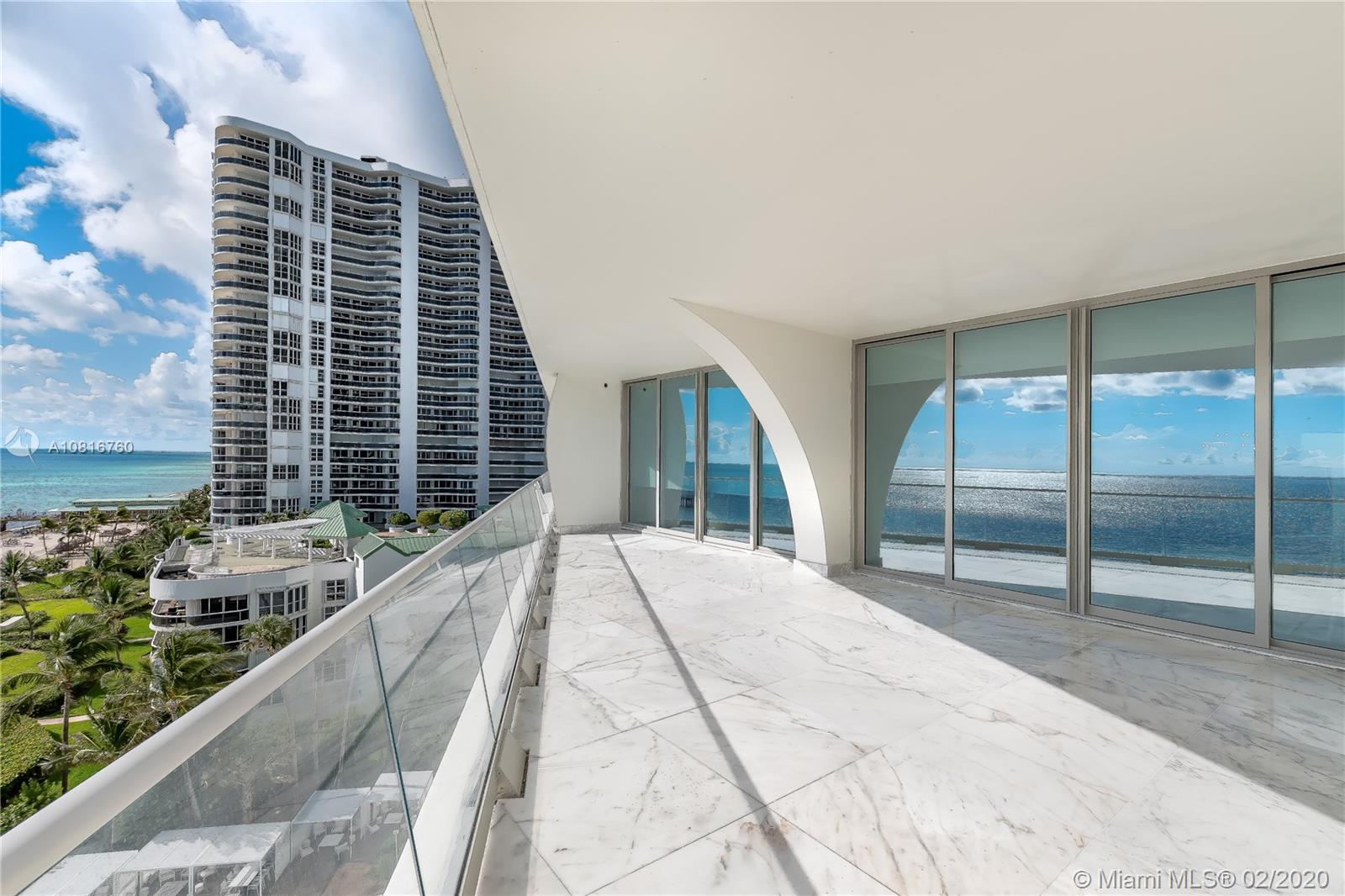 16901  Collins Ave #803 For Sale A10816760, FL