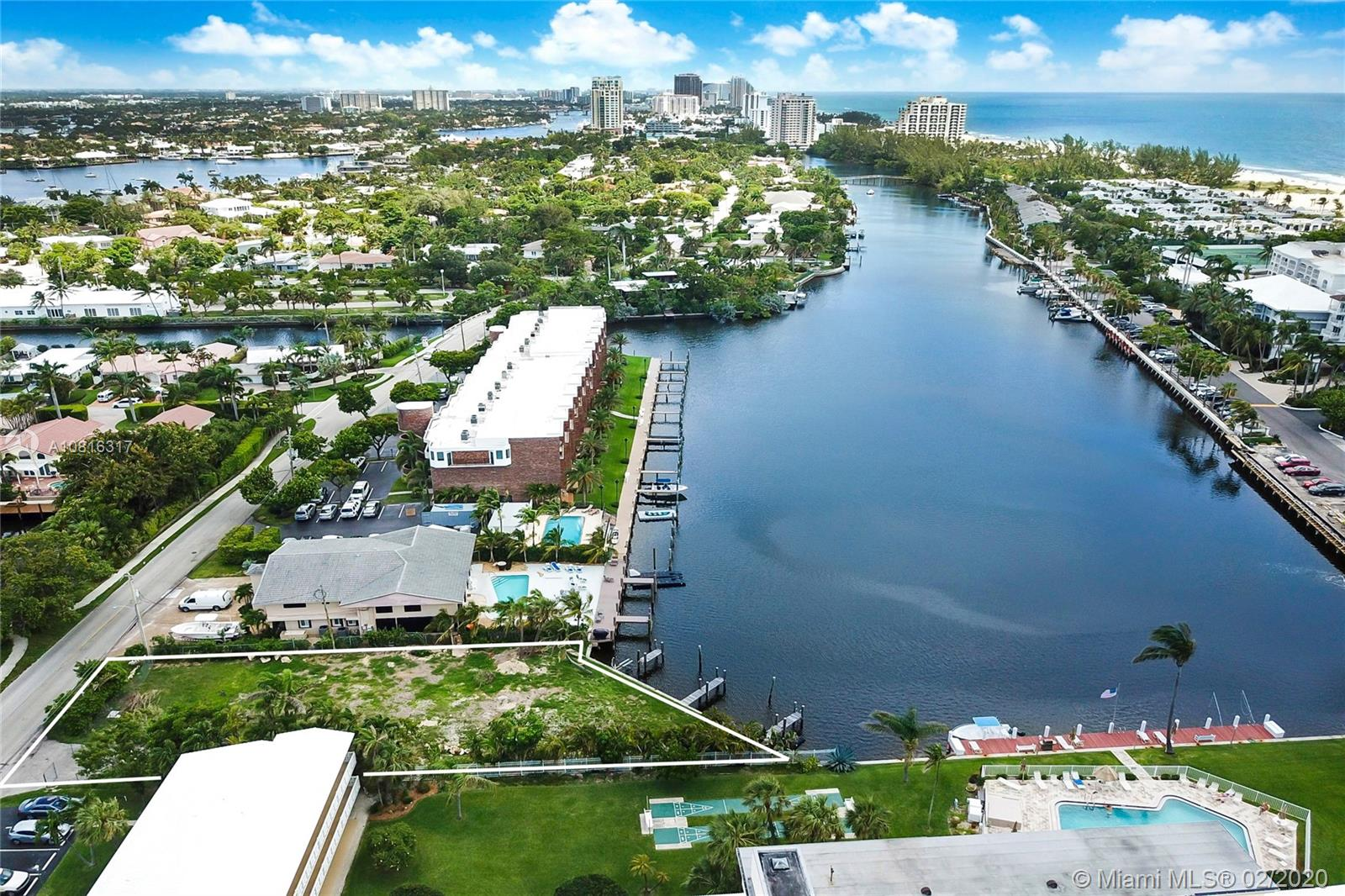 1832 S OCEAN DR, Fort Lauderdale, FL 33316