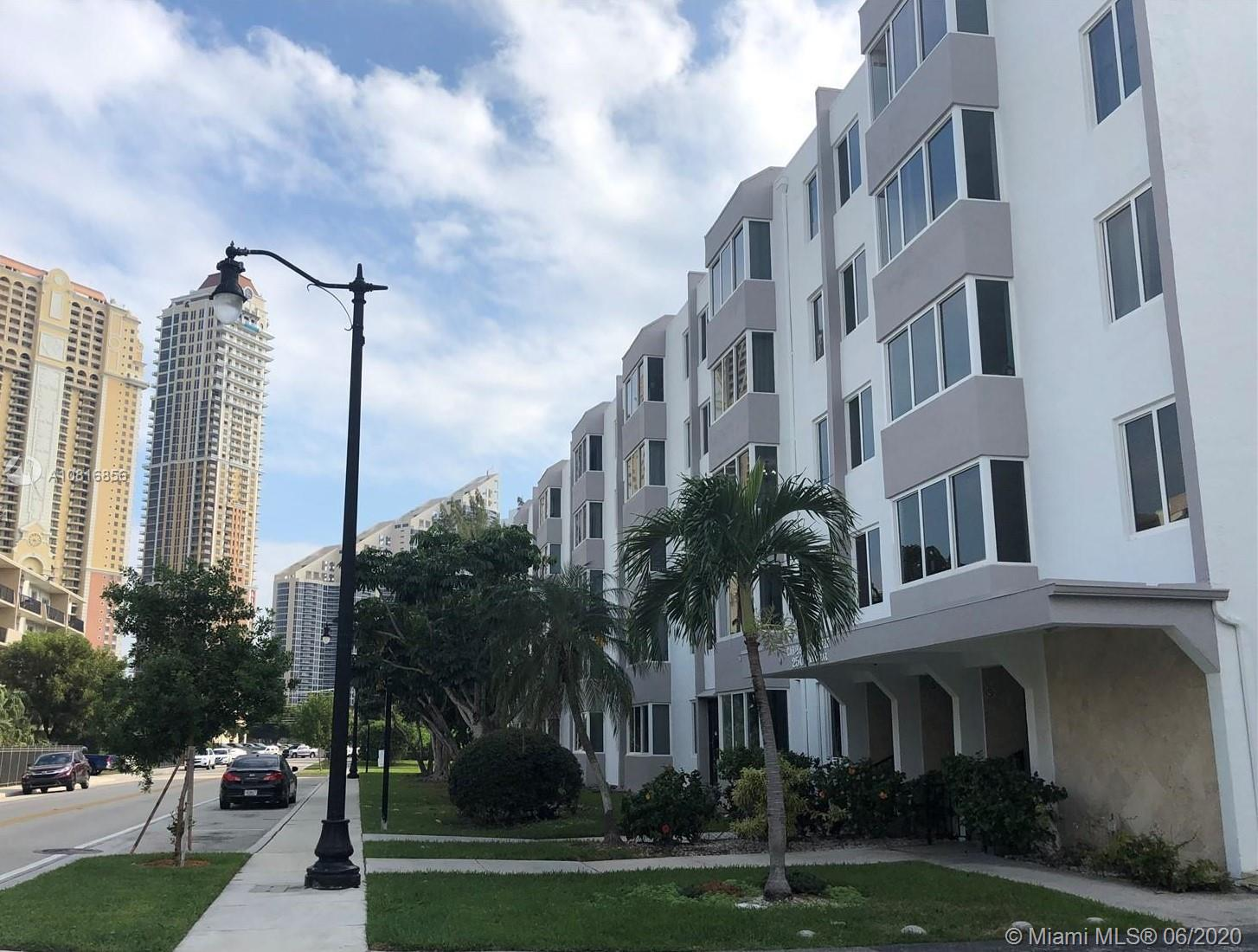 250  180th Dr #204 For Sale A10816856, FL