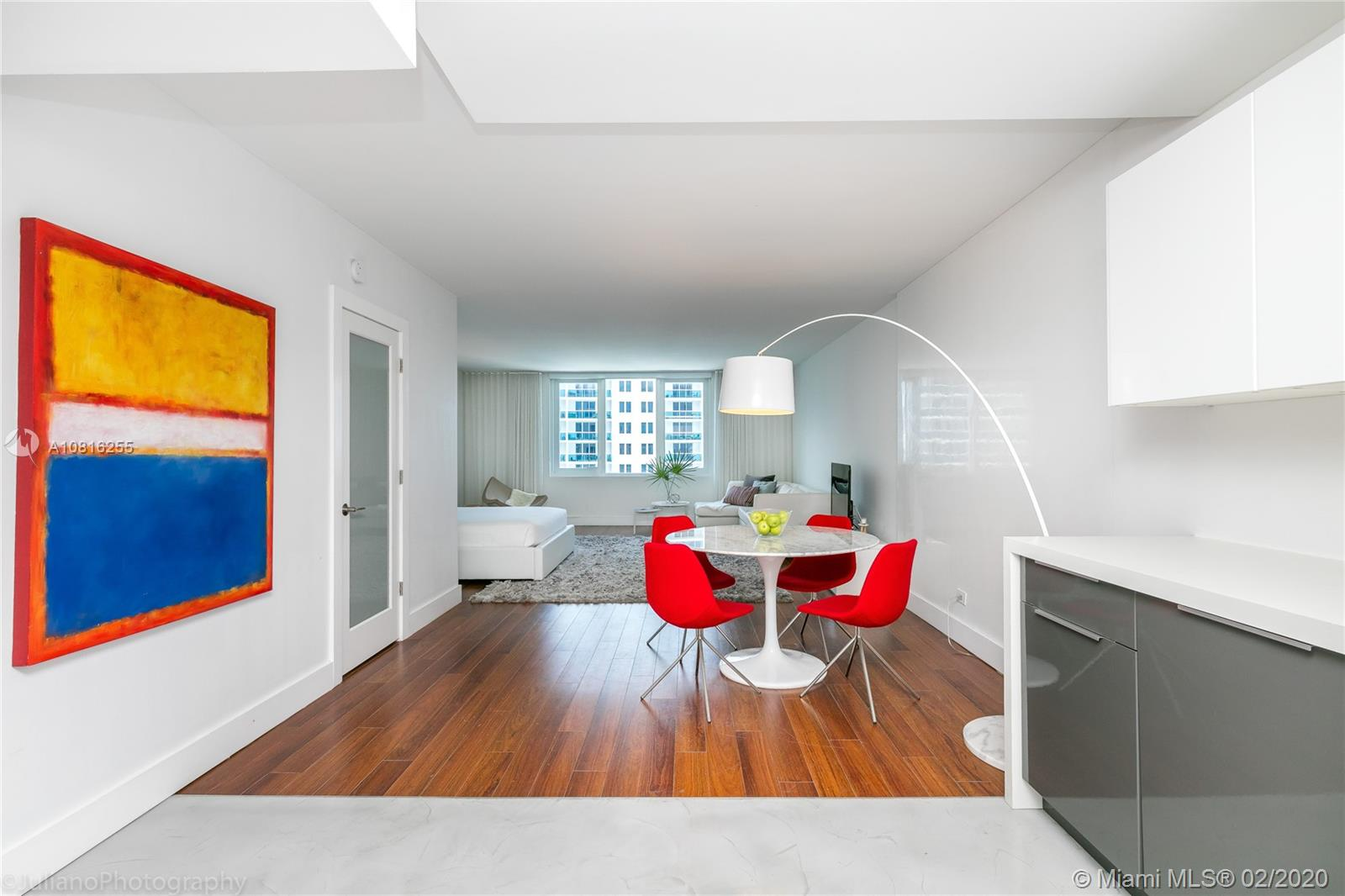2301  Collins Ave #1112 For Sale A10816255, FL