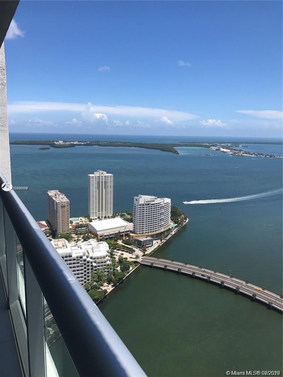 495  Brickell Ave #5407 For Sale A10816108, FL