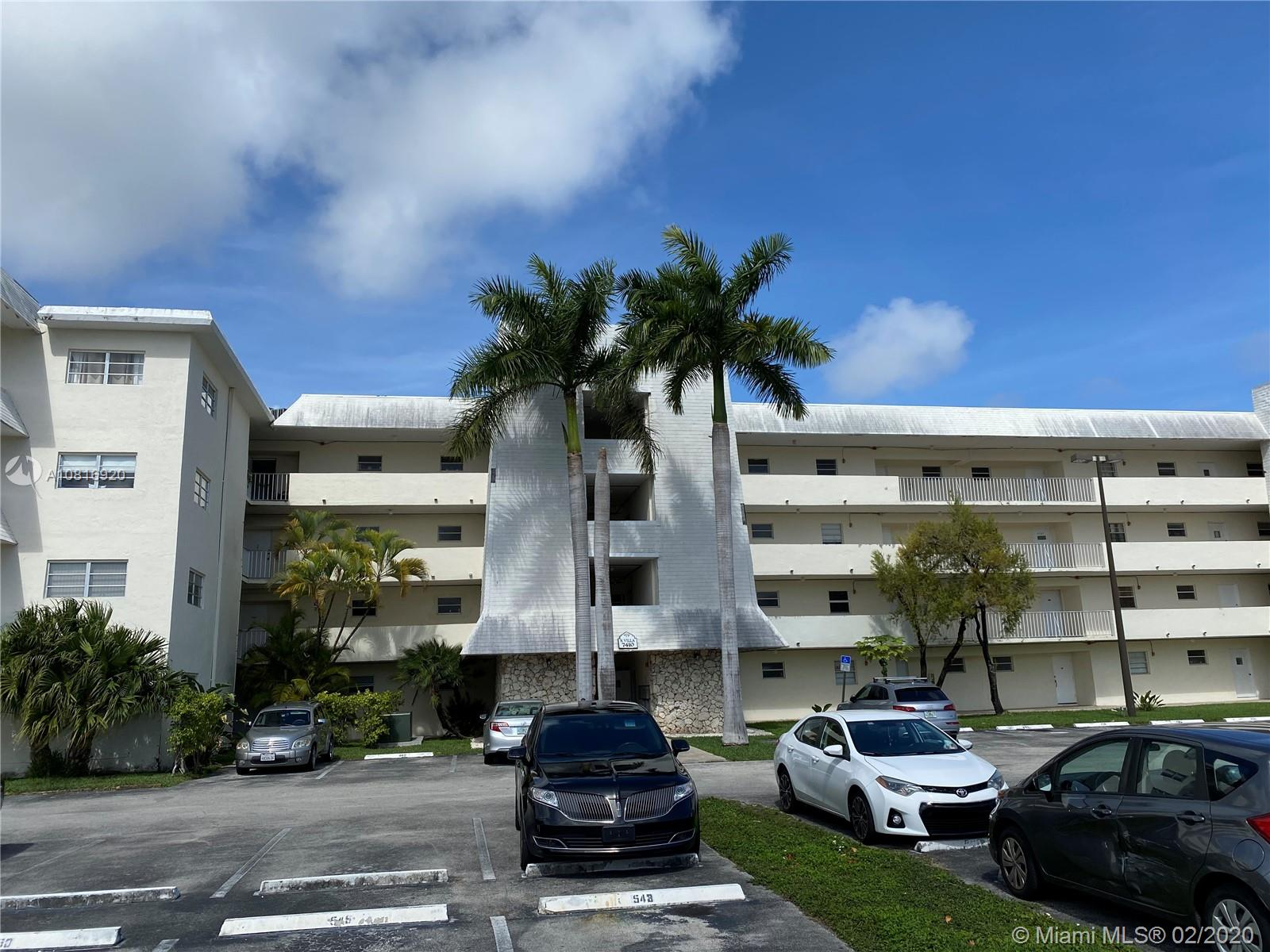 7410 SW 82nd St #K401 For Sale A10816920, FL