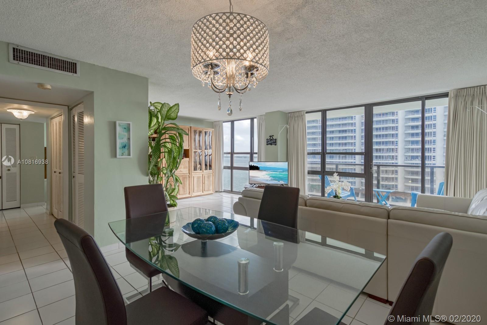 600 NE 36th St #1511 For Sale A10816938, FL