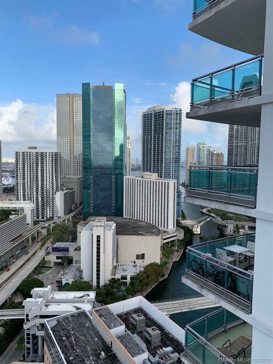350 S Miami Ave #3403 For Sale A10816429, FL