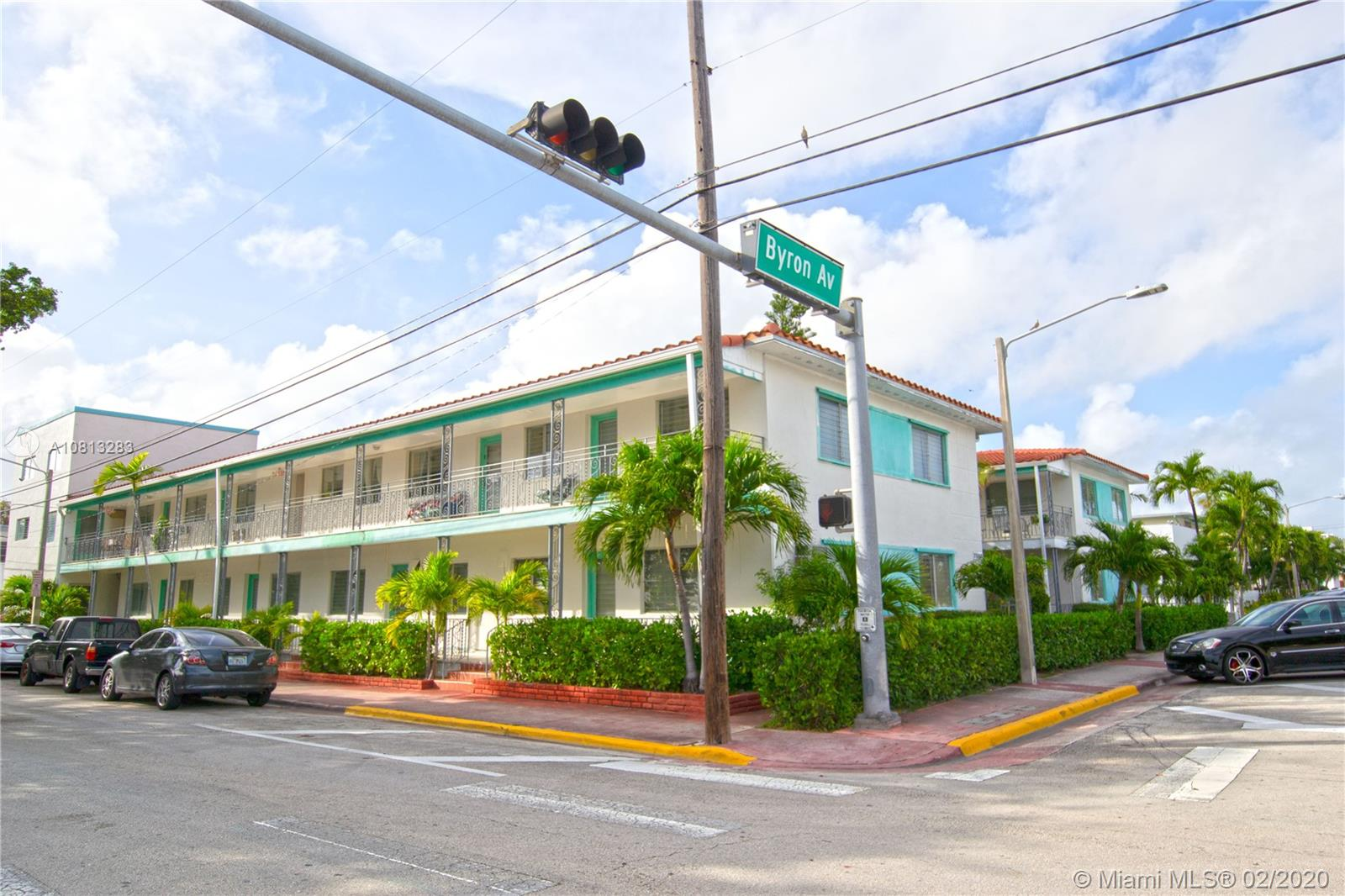 7300  Byron Ave #17 For Sale A10813283, FL