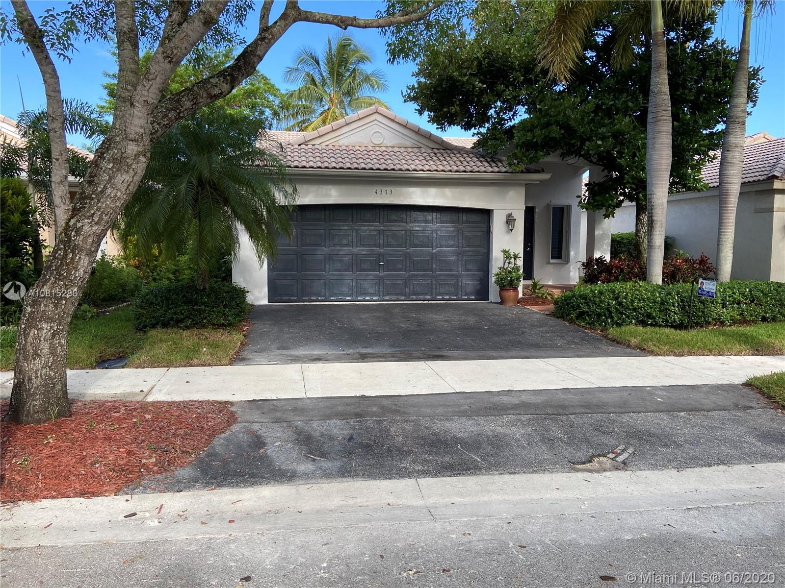 4373  Mahogany Ridge Dr  For Sale A10815288, FL