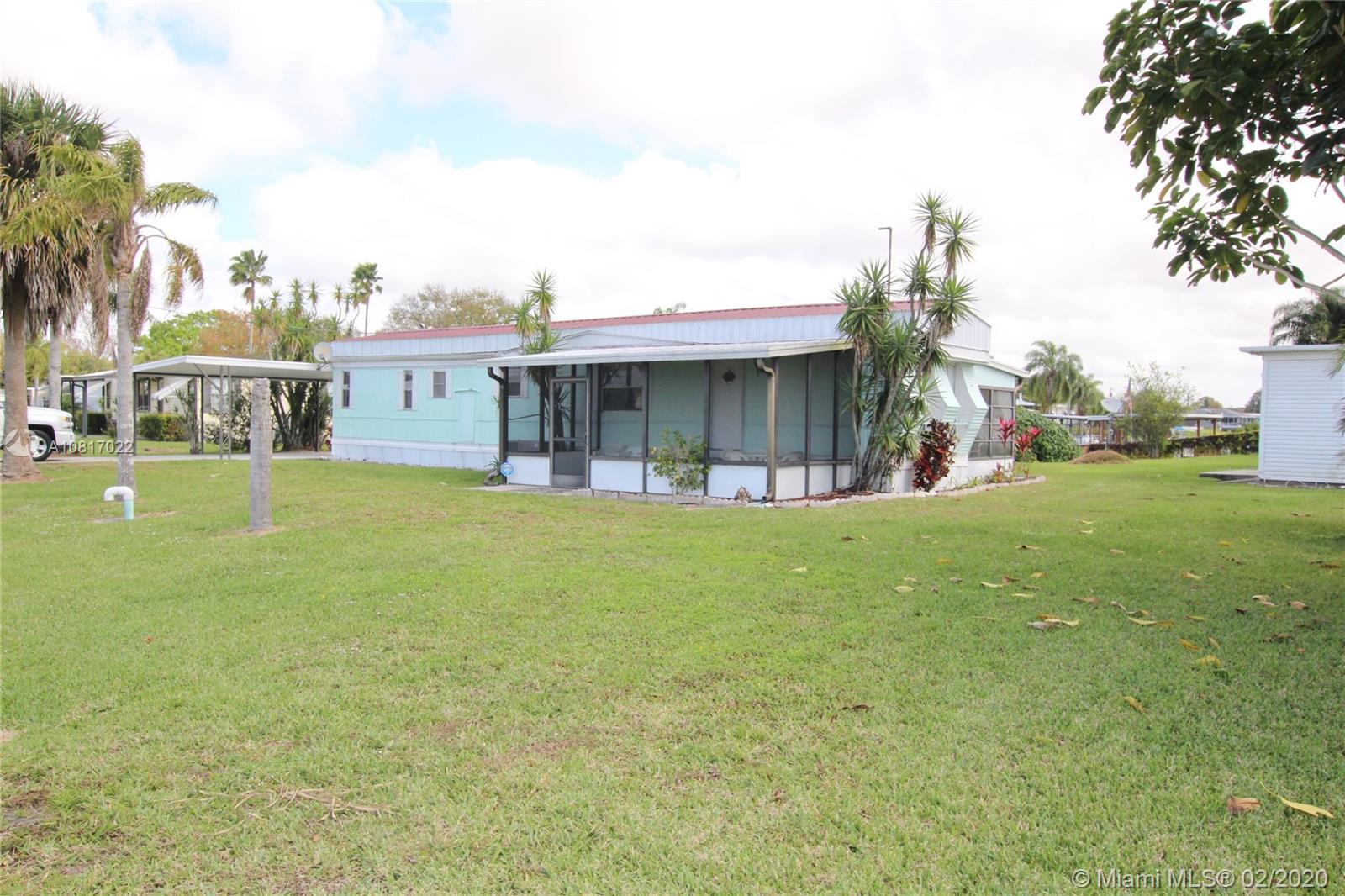 3412 SE 18th Terrace, Okeechobee, FL 34974