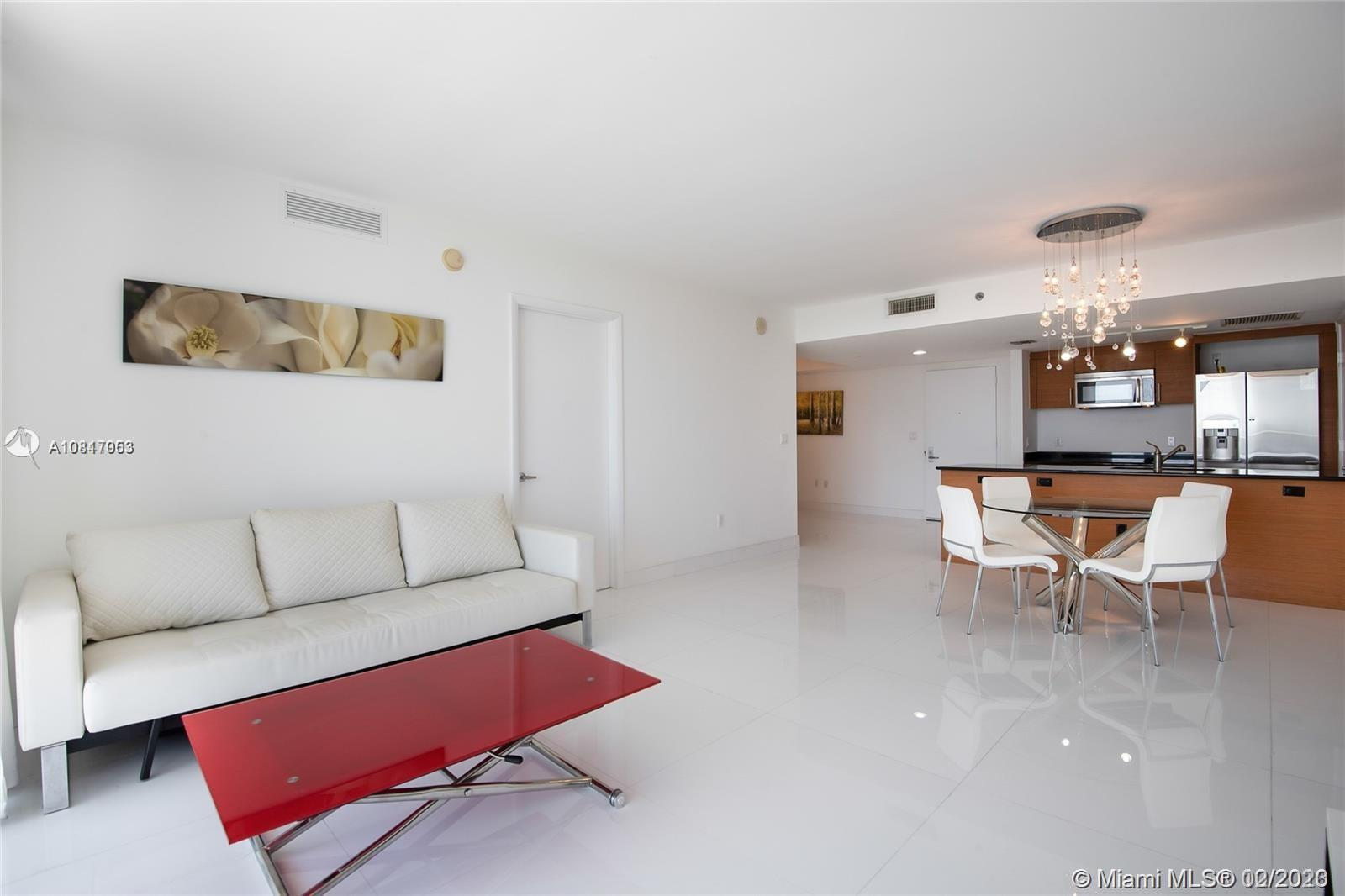 50  Biscayne Blvd #3408 For Sale A10817053, FL