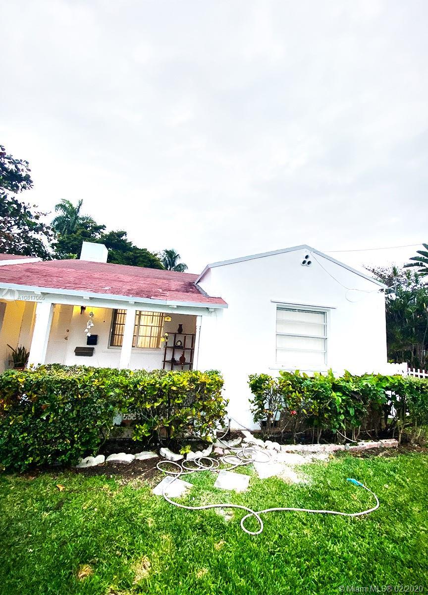 705 NE 87th St #1 For Sale A10817065, FL