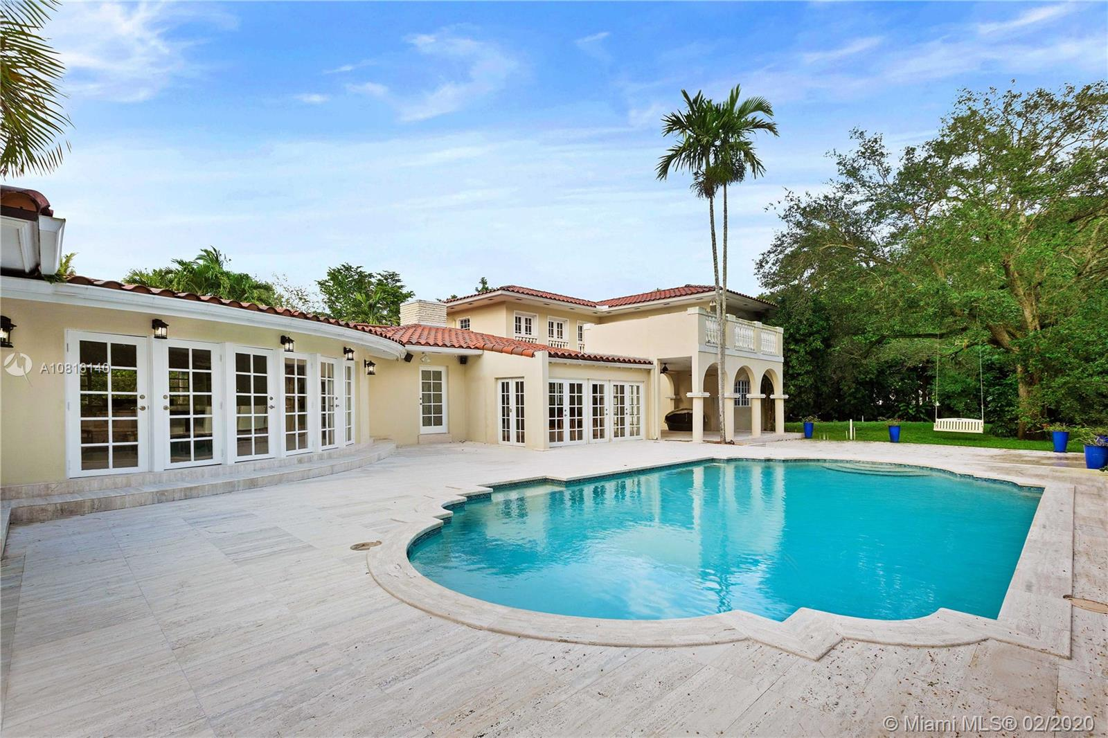 6240 SW 88th St  For Sale A10816140, FL