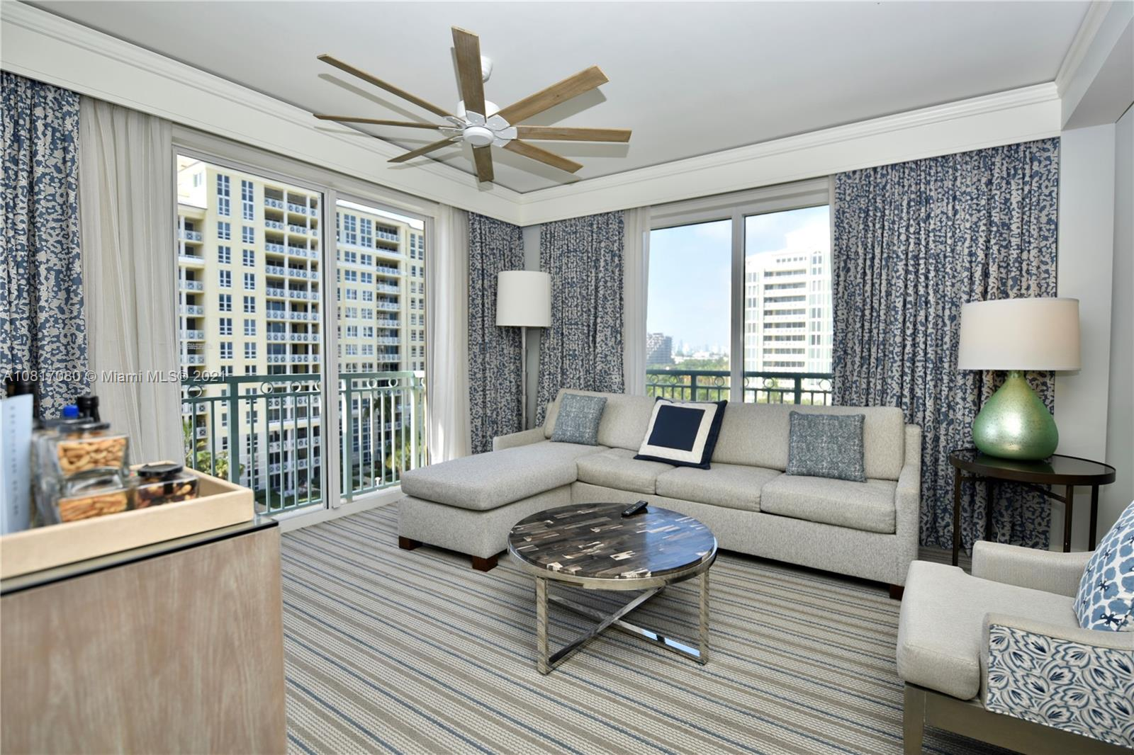 455  Grand Bay Dr #713-714 For Sale A10817080, FL