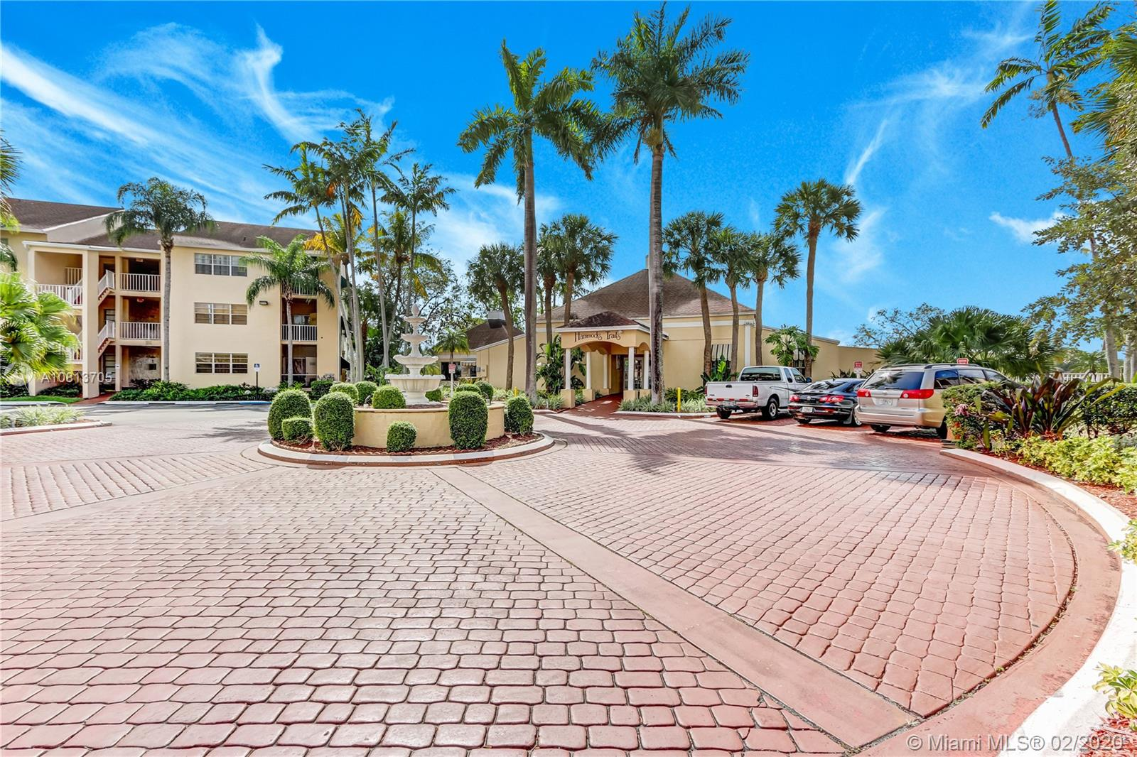 15295 SW 107th Ln #1018 For Sale A10813705, FL