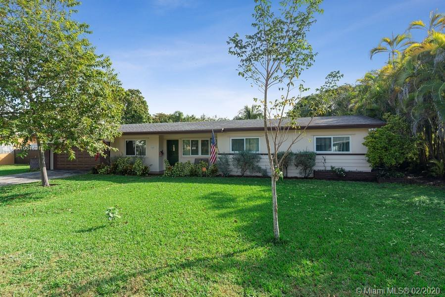 15401 SW 85th Ave  For Sale A10815216, FL