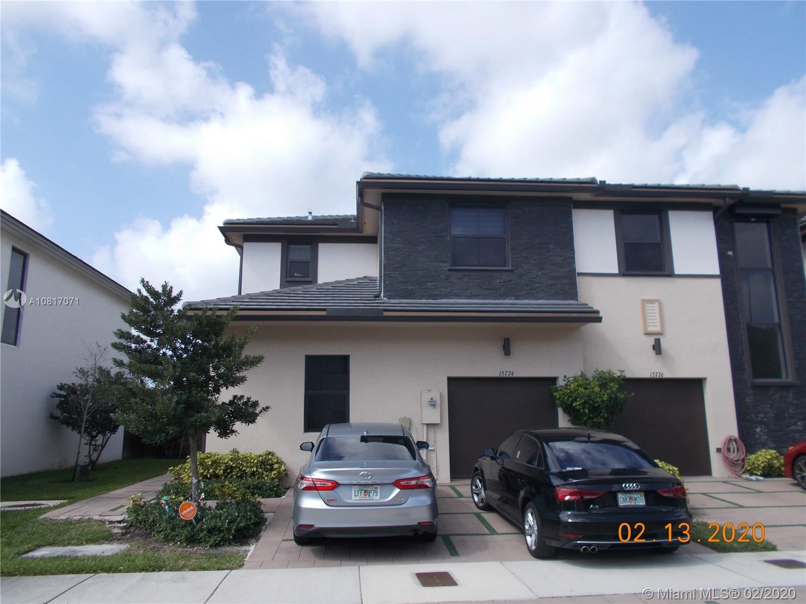 15774 NW 91st Ct #1 For Sale A10817071, FL