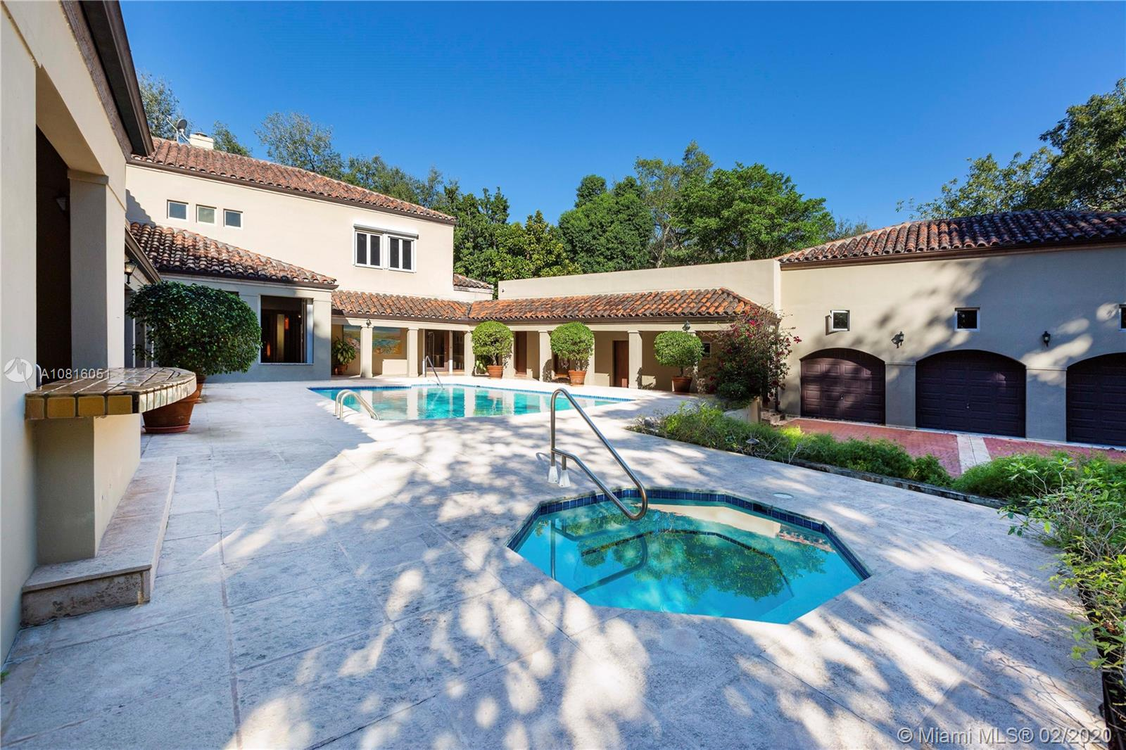 9400  Old Cutler Ln  For Sale A10816051, FL