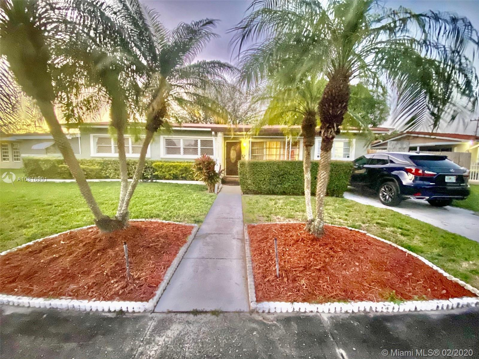 11040 NW 58th Ave  For Sale A10816991, FL