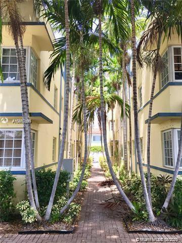 600  Euclid Ave #1A For Sale A10817199, FL