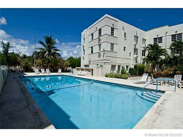 3025  Indian Creek Dr #105 For Sale A10812073, FL