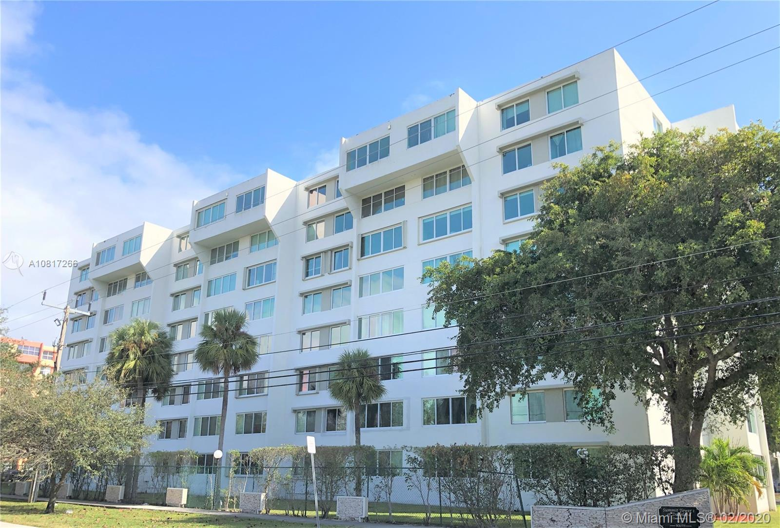 9125 SW 77th Ave #504 For Sale A10817266, FL
