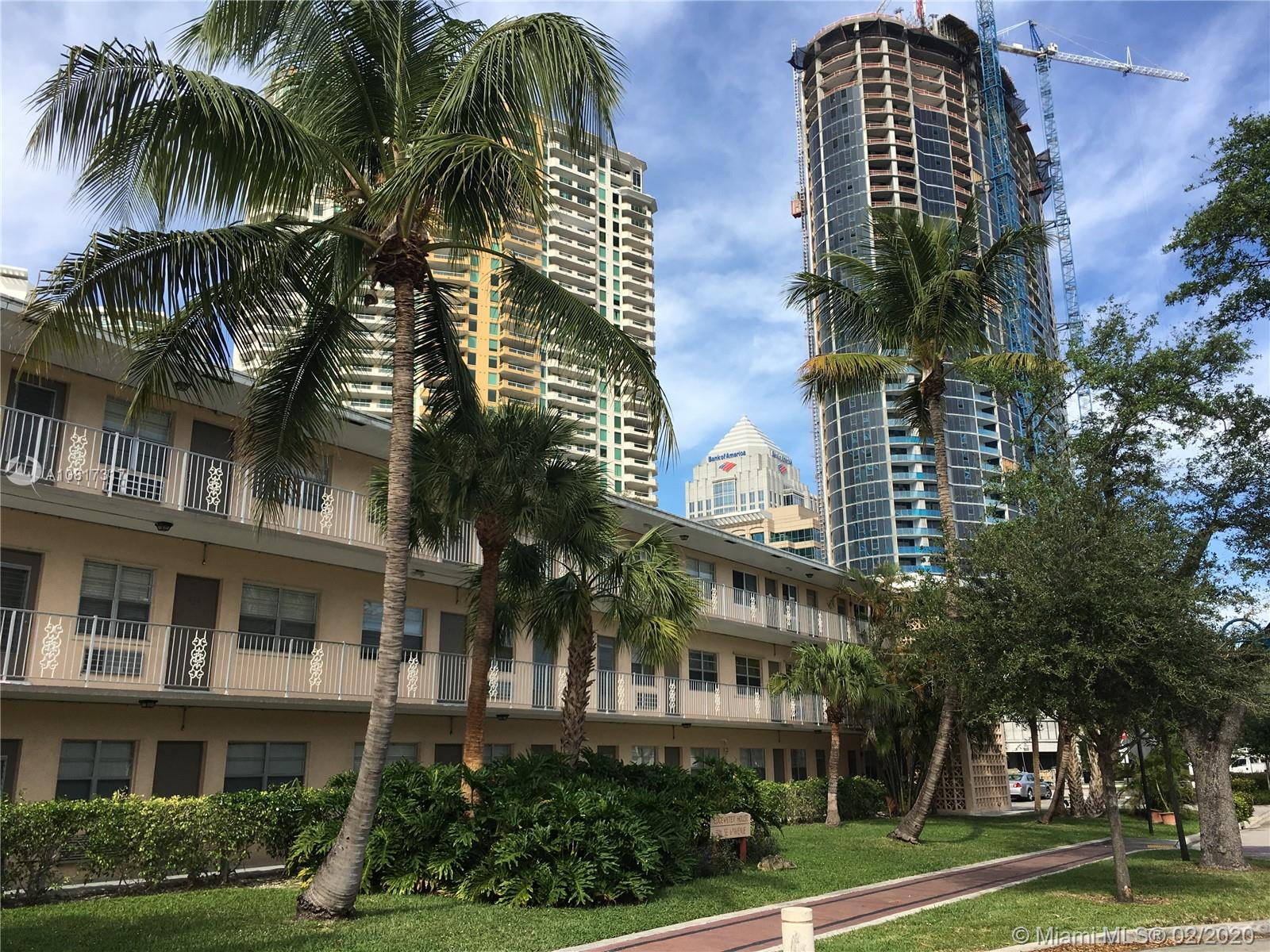501 S Federal Hwy #209 For Sale A10817317, FL