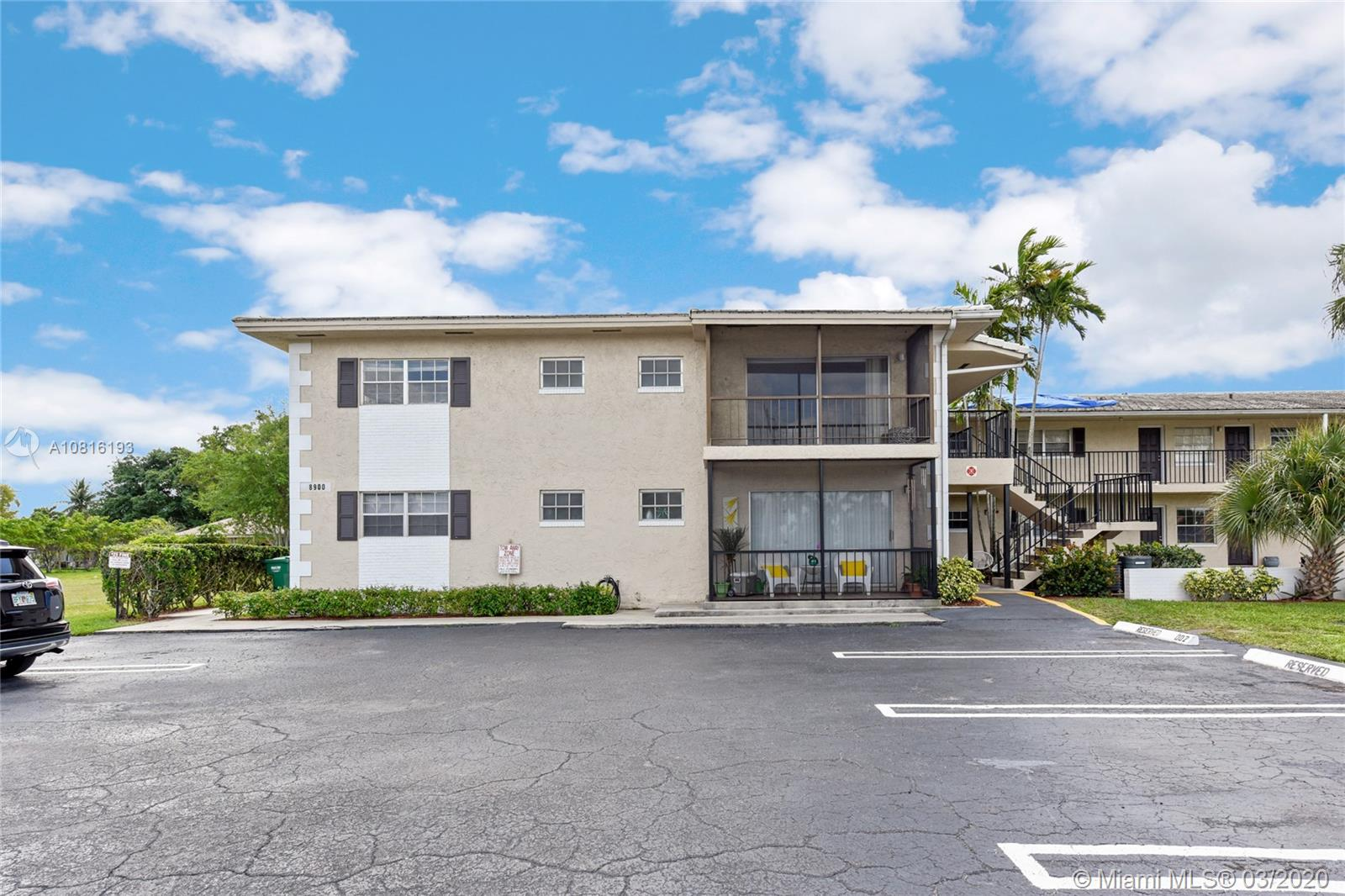 8900 W Sample Rd #201 For Sale A10816193, FL