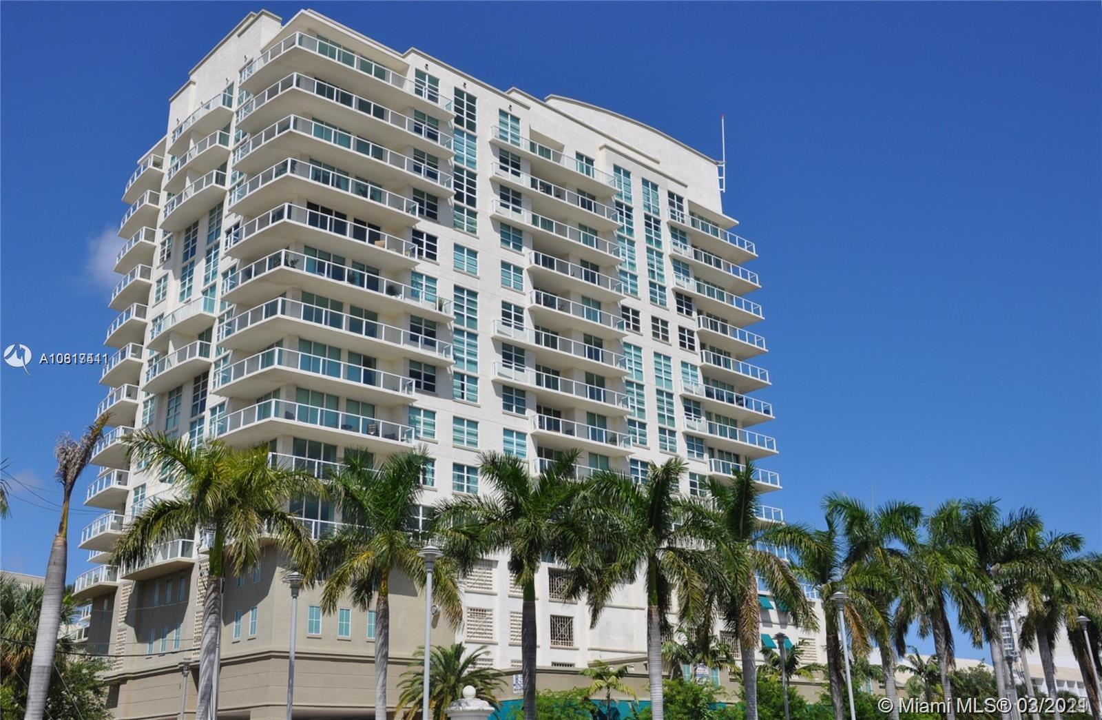 Motivated Seller!! Amazing location! Close to the ocean and the beaches, as well as Las Olas Blvd. This unit has spectacular sunset and city views, ideal location for boaters! The unit has been totally updated. The complex offers state of the art ammenities, including: 24/7 Sauna and Clubroom, concierge valet service, large extra storage space, and heated pool. This unit will not last! Unit is currently rented for $2,550 until January 31, 2022.