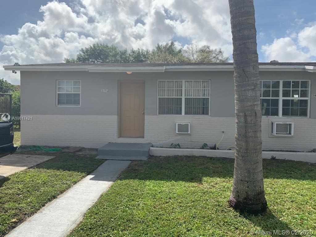 3950 NW 165th St  For Sale A10817421, FL