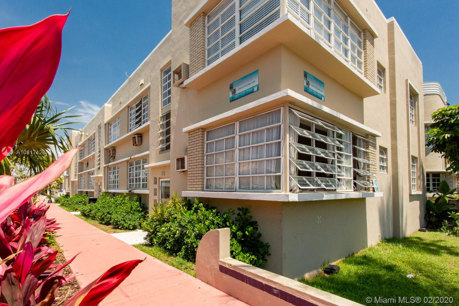 709  11th St #12 For Sale A10817428, FL
