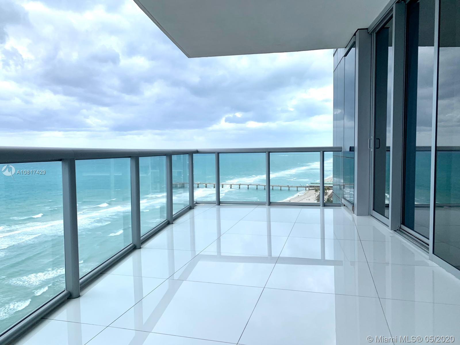17121  Collins Ave #1802 For Sale A10817429, FL